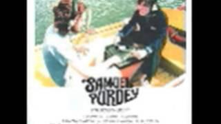 Samuel Purdey - Santa Rosa (1999)