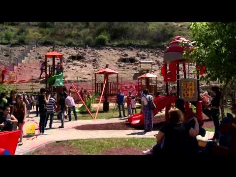 ՄԱՅՐԱՔԱՂԱՔ - TV Programm «Capital» - 06.06.2015