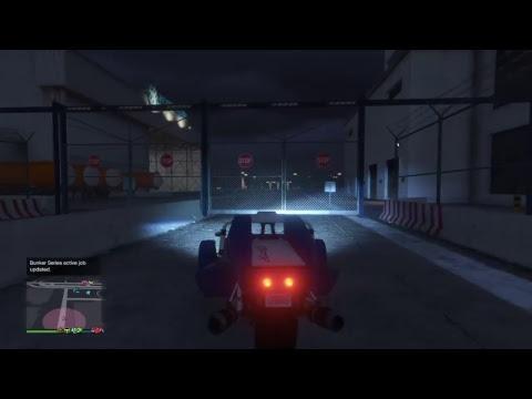 Gta v online vehicle cargo with crew