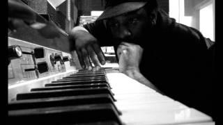Glenn Underground - Funki-Ghetto