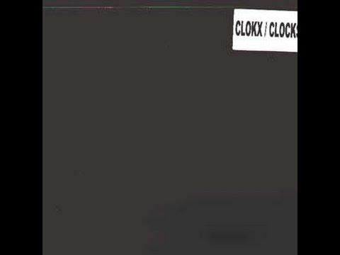 {Vinyl} Clokx - Clocks (Original Mix)