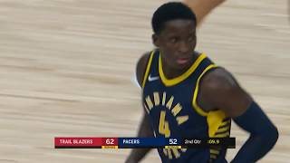 Portland Trail Blazers at Indiana Pacers: October 20th, 2017