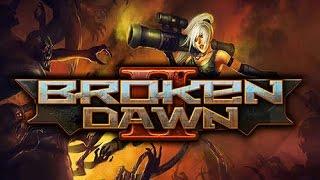 Broken Dawn 2 Mega Mod