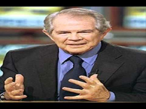Pat Robertson, THE FATHERS NAME IS YAHUWAH wmv