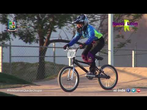 Invitational De Ciclismo BMX 2017