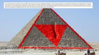 Great Pyramid Mandela effect Law of One