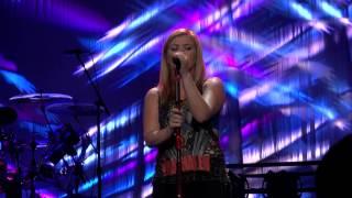 Kelly Clarkson - Fan Request: Honestly (Live - Melbourne, Australia 01/10/2012)