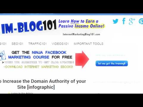 How To Make Money With Blogging Online