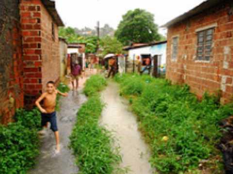 Edson Gomes - Calamidade Pública