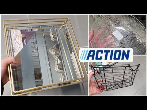 ARRIVAGE ACTION - NOUVEAUTÉS !!! - 25 FÉVRIER 2020