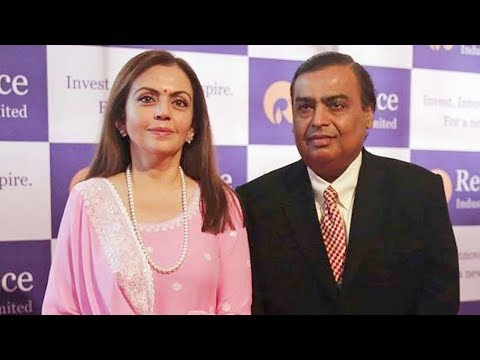 Top 10 Richest People In India 2018 || Pastimers