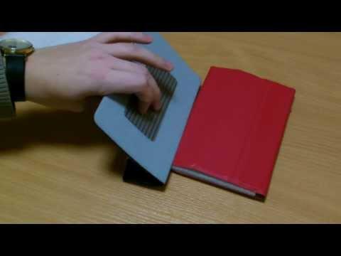 Универсальный Умный (Smart) чехол для планшета 7 дюймов