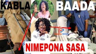 ROSE MUHANDO APONA ATOLEWA I.C.U /JE ARUDISHWE TANZANIA??