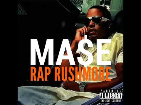mase rap rushmore new song 2017