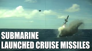 The Game-Changing Submarine Launched Cruise Missile - Overview