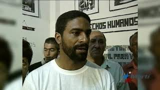 Autoridades cubanas impiden salida de Cuba al opositor Óscar Elías Biscet