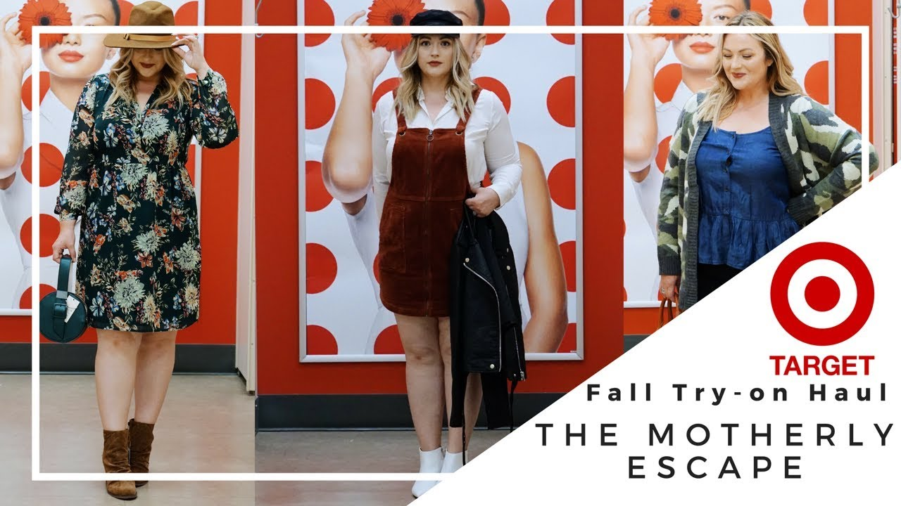 e01a87578 Target: Try-On Haul – The Motherly Escape