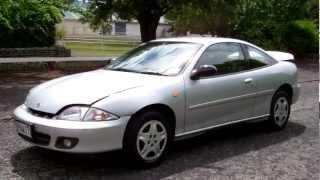 видео Toyota Cavalier 11.1995 - 12.2000