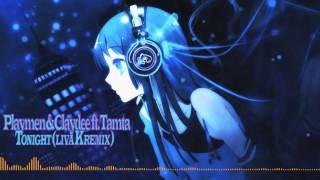【 Nu Disco 】Playmen & Claydee ft. Tamta - Tonight (Liva K Remix)
