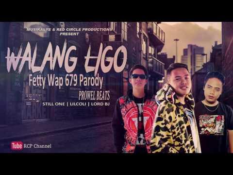 Walang Ligo ( Still One, Lilcoli, Lord Bj ) Lyrics Video RCP Musikalye Prowel Beats