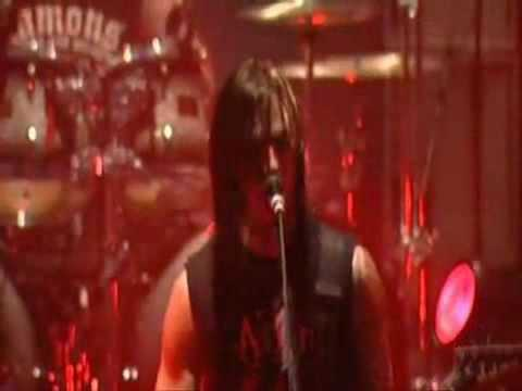 Bullet For My Valentine - The Poison live in Brixton