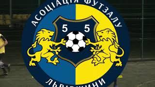 Огляд матчу I Silver Business league I ФК Енергія-Шувар - 6:3