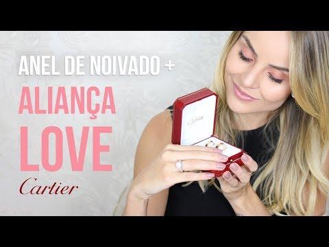 ALIANÇA x ANEL DE NOIVADO | Ep. 3 Diário da Noiva