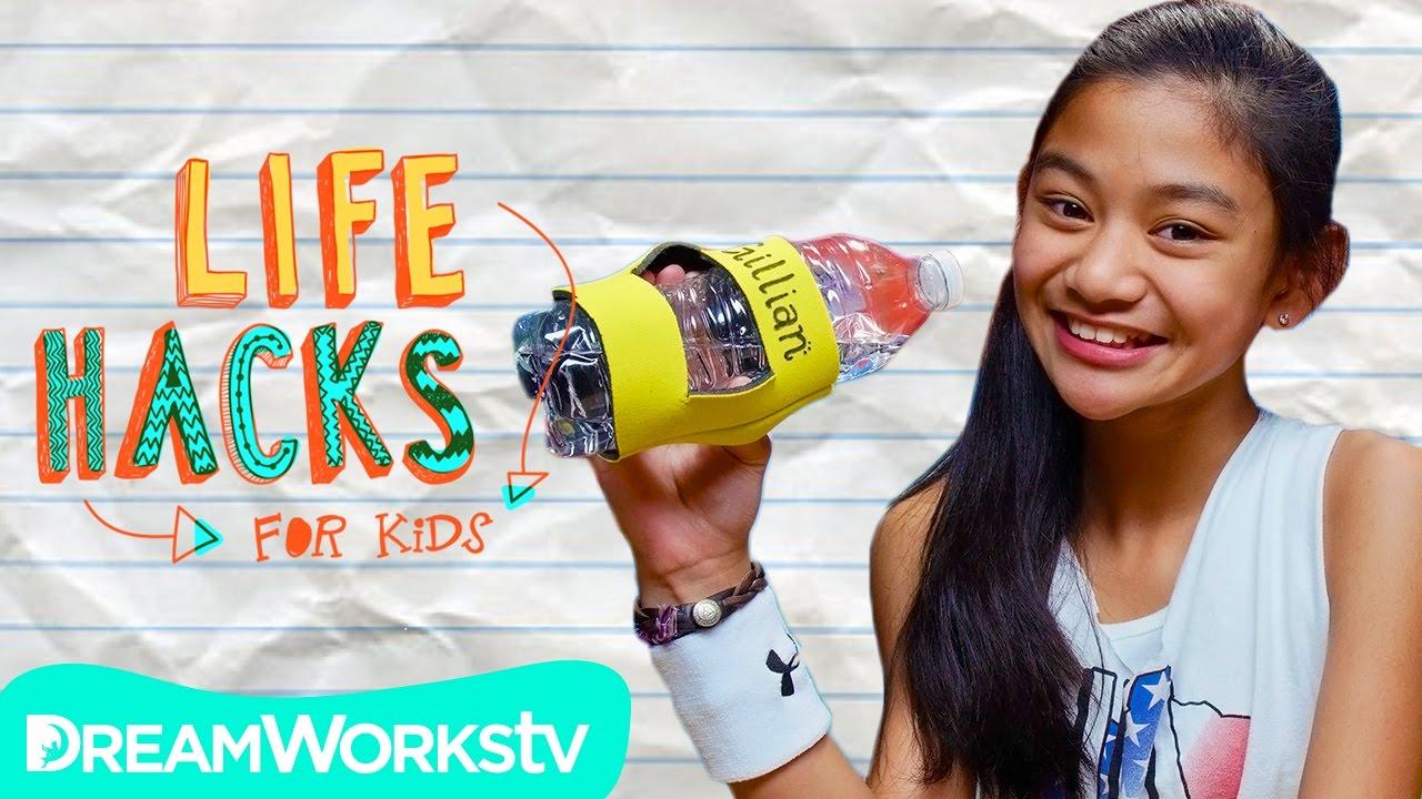 Life Hacks For Kids S2 O E5