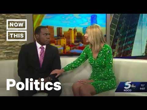 News Anchor Compares Black Co-Anchor To A Gorilla On-Air | NowThis