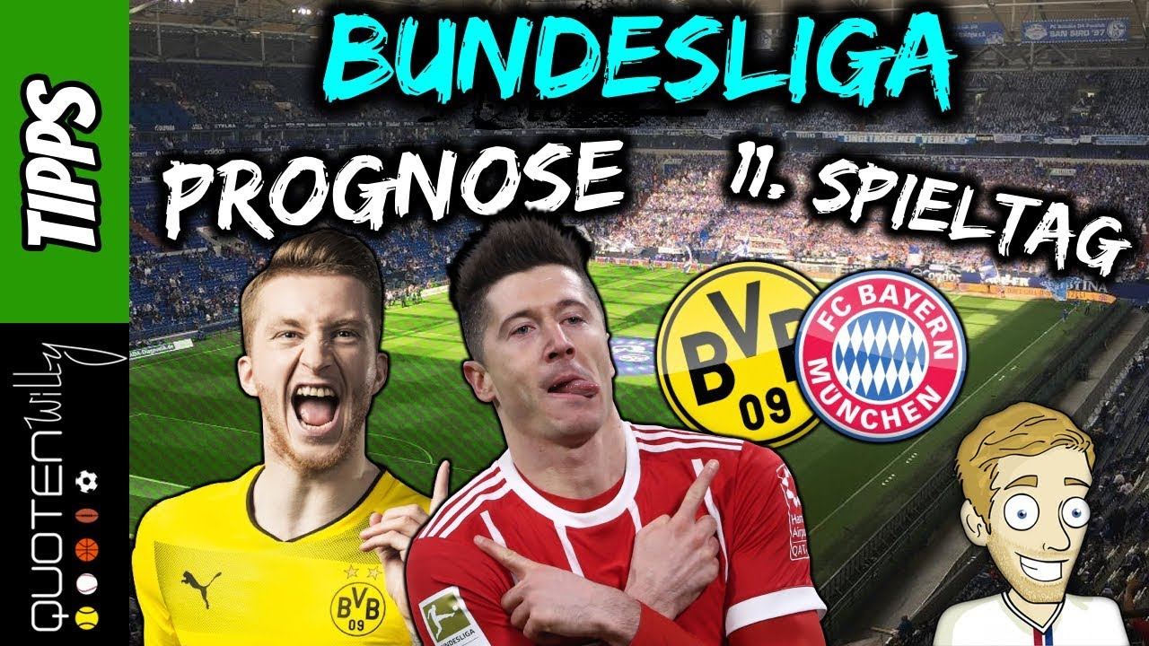 Bundesligaprognose