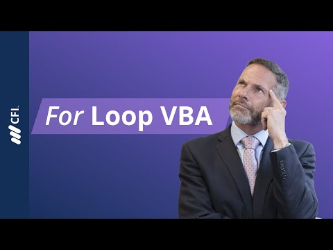 VBA For Loop - Guide to For Loop Structure and Coding, Examples