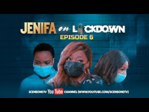 Download JENIFA ON LOCKDOWN EPISODE 6 - PALLIATIVE