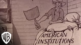The Untold History of the United States | Perceptions of Russia | Warner Bros. Entertainment