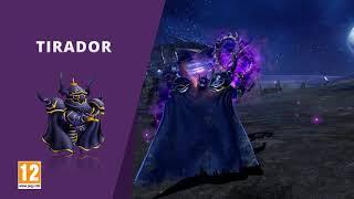 Dissidia Final Fantasy NT – Cómo jugar (Episodio 3): Tipos de combatientes