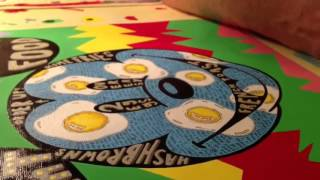 "Artist Tennessee Loveless Discusses ""eight Eggs Over Mickey"" (disney Fine Art)"