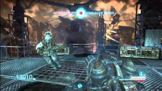 Bulletstorm Anarchy Master achievement (2 player method) full version (HD)