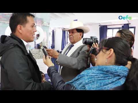 OEFA presenta resultados de evaluación ambiental realizada en ladrilleras en Cusco