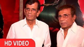 Abbas–Mustan At Private Screening Of Film Rocky Handsome