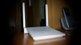 Xiaomi MI Router Mini Wi-Fi 2.4/5GHz установка і ПОВНА настройка мережі! Виміри швидкості і страждання!