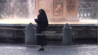 Italie, Rome, Vaticaanfilm