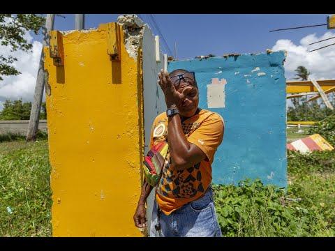 Puerto Rico: La Isla Olvidada