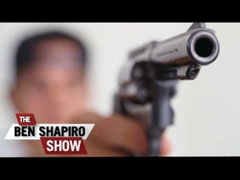 The Worst Arguments For Gun Control | The Ben Shapiro Show Ep. 523