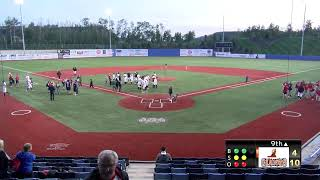 Fort McMurray Giants Live Stream From Shell Place