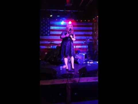 """""""All I Ask"""" Cover By Andrea Tyler Adele Impersonator"""
