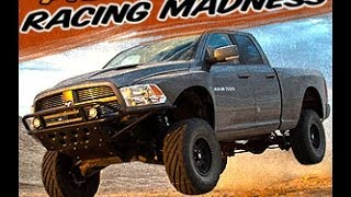 Pickup Racing Madness - Free 3D Racing PC Game