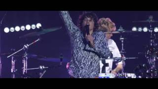 The Vamps 'I Found a Girl' (Live From The O2) Ft. Conor Maynard