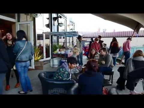 Number 90 Bar Kitchen Main Yard Affair Event Youtube