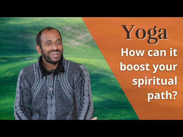 What is the difference between spirituality and yoga? Live satsang Vijay Gopala, 2nd of June 2019