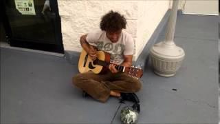 Homeless Winn Dixie Blues