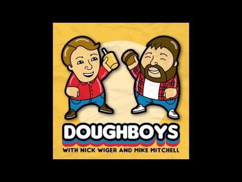 Doughboys  Nick is livid about Carl's Jr. vs InNOut